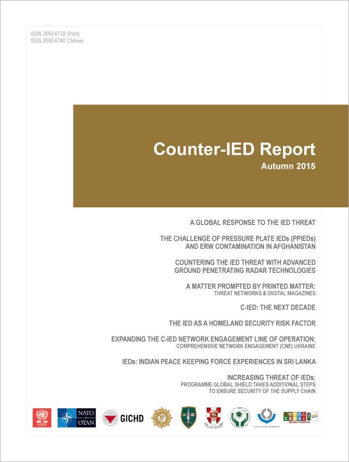 1-Counter-IED Report Autumn 2015 front cover