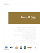 Counter-IED Report Spring 2015 front cover_small