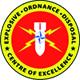 NATO EOD COE logo