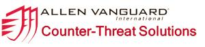 Allen Vanguard Counter Threat Solutions