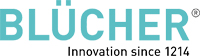 BLÜCHER_Logo Transparent
