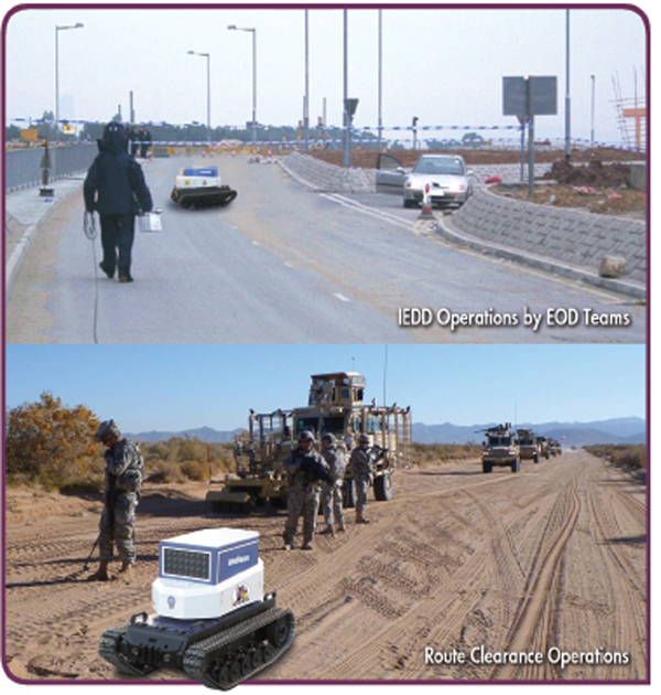EJDERHA-HPEM_Unmanned-Ground_Vehicle_Application