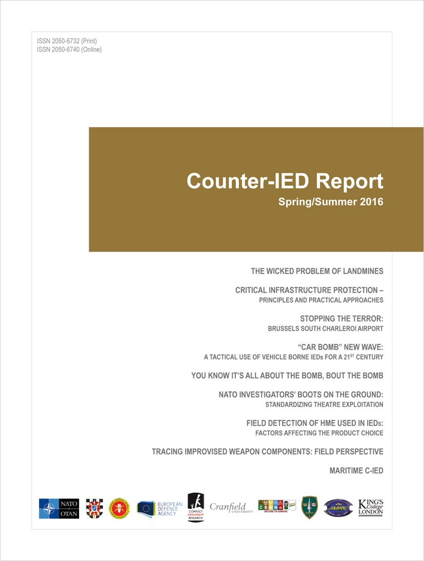 1-Counter-IED Report Spr-Sum 2016 front cover_v2